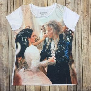 Labyrinth Ballroom T-Shirt